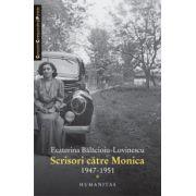 Scrisori catre Monica