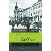 Viata lui I. L. Caragiale