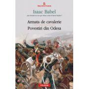 Armata de cavalerie - Povestiri din Odesa