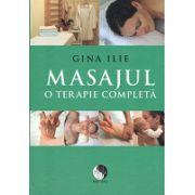 Masajul. O terapie completa