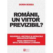 Romanii, un viitor previzibil?