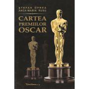 Cartea premiilor Oscar - Date, comentarii, profiluri si 1822 de ilustratii