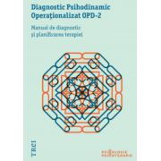 Diagnostic Psihodinamic Operationalizat OPD‑2 - Manual de diagnostic si planificarea terapiei