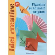 Figurine si animale origami
