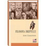 Filosofia dreptului - Ion Craiovan