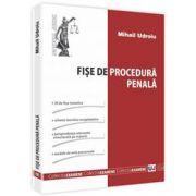 Fise de procedura penala