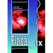 Fizica, manual pentru clasa a IX-a (F1)