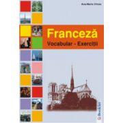 Franceza. Vocabular. Exercitii