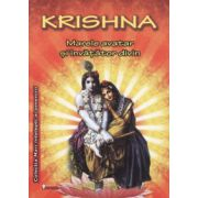 Krishna. Marele Avatar si invatator divin