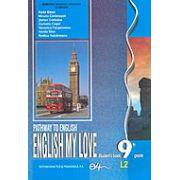 Limba engleza, manual pentru clasa a IX-a (L2) Pathway to English ENGLISH MY LOVE