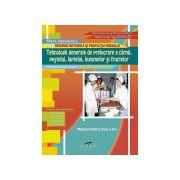 Tehnologii generale de prelucrare a carnii, pestelui, laptelui, legumelor si fructelor - Manual pentru clasa a X-a (Modulul II)