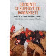 Credinte si superstitii romanesti
