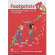 Footprints 1. Tests and Photocopiable Resources (CD-ROM pack)