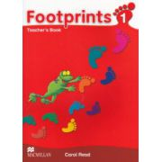Footprints 1 Teachers Book
