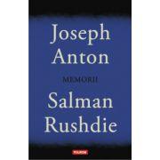 Memorii - Joseph Anton, Salman Rushdie