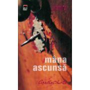 Mana ascunsa - Agatha Christie