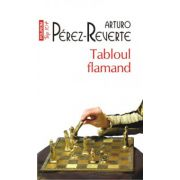 Tabloul flamand - Arturo Perez‑Reverte