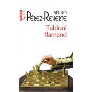 Tabloul flamand - Arturo Perez‑Reverte