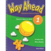 Way Ahead 1 - Teachers resource book
