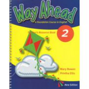 Way Ahead 2 - Teachers resource book