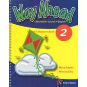 Way Ahead 2 - Teachers resource book