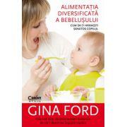 Alimentatia diversificata a bebelusului. Cum sa-ti hranesti sanatos copilul