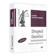 Dreptul familiei - In noul Cod Civil