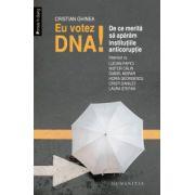 Eu votez DNA!