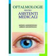 Oftalmologie pentru asistenti medicali