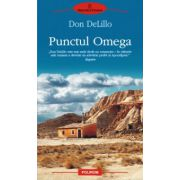 Punctul Omega - Don DeLillo