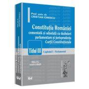 Constitutia Romaniei - Editia a II-a