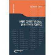 Drept constitutional si institutii politice - Curs universitar