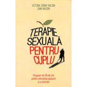 Terapie sexuala pentru cuplu