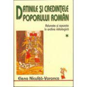 Datinile si credintele poporului roman - 2 vol.