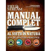 Manual complet al vietii in natura