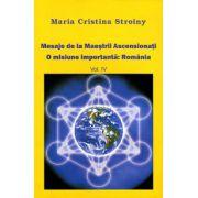 Mesaje de la Maestrii Ascensionati - Vol. 4