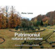 Patrimoniul natural al Romaniei