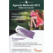 Agenda medicala 2013. Editie de buzunar