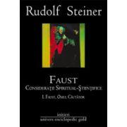 Faust. Consideratii spiritual stiintifice
