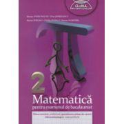 Matematica pentru examenul de bacalaureat M2