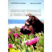Semiologie veterinara si tehnici de examinare
