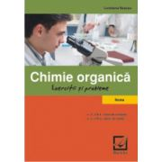 Chimie organica. Exercitii si probleme, cls. X-XI