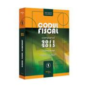 Codul Fiscal Comparat 2011-2013 (cod+norme)