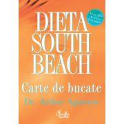 Dieta South Beach - Carte de bucate