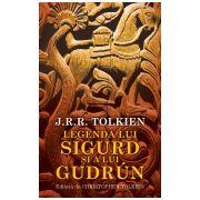 Legenda lui Sigurd si a lui Gudrun