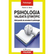 Psihologia validata stiintific
