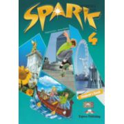 SPARK 4 Student's Book