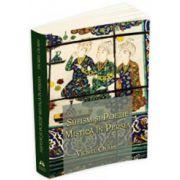 Sufism si poezie mistica in Persia