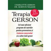 Terapia Gerson