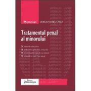 Tratamentul penal al minorului